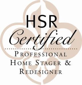 HSR | Home Staging Certification