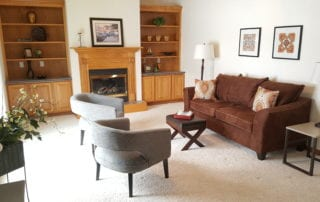 Family Room After