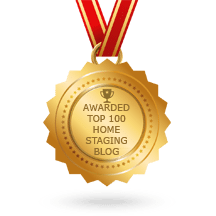 Feedspot - Top 100 Blog - Home Staging